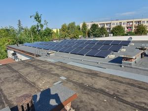 Andrychow 10 kWp