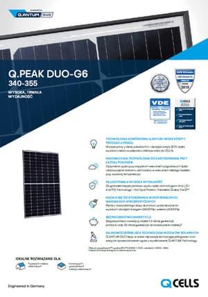 Q.PEAK DUO-G6
