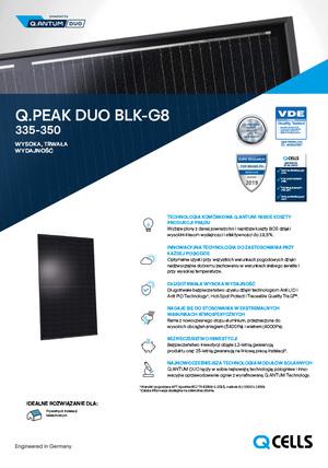 Q.PEAK DUO BLK-G8